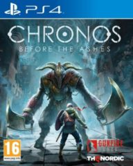 Chronos - Before the ashes (PlayStation 4)