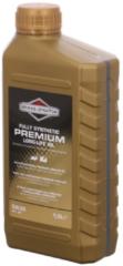 Briggs & Stratton premium langlebiges öl 1l für Rasenmäher 100007S