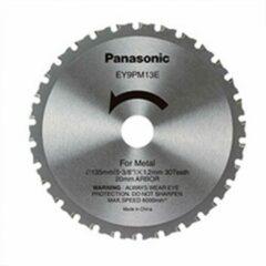 Panasonic EY9PM13E metaalzaagblad 135 x 1.2 mm, 30T