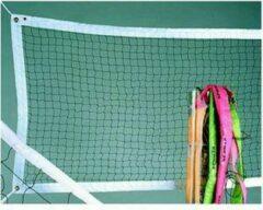 Zwarte Tunturi Badmintonnet Recreatief - 590 x 65 cm