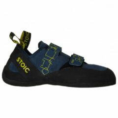 Stoic - AlandSt - Klimschoenen maat 47, zwart/blauw