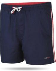 Pierre Cardin - Heren Zwembroeken Swim Short - Blauw - Maat XL
