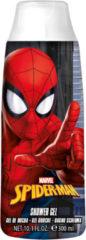 AirVal Spiderman Shower Gel 300 ml