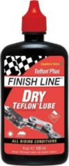 Finish Line Olie finish dry teflon lube flacon 120ml