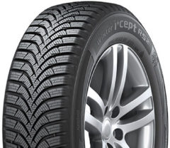 Universeel Hankook W452 Winter i*cept RS2 205/45 R16 87H XL