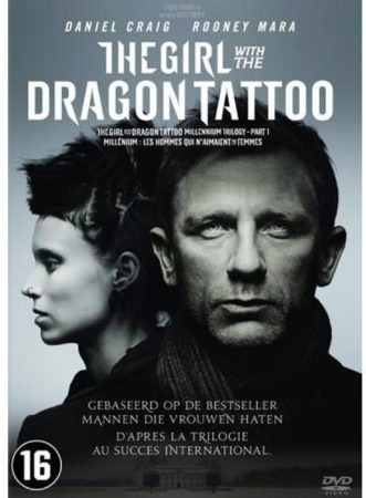 Afbeelding van Sony Pictures Home Entertainment The Girl With The Dragon Tattoo