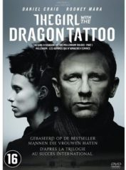 Sony Pictures Home Entertainment The Girl With The Dragon Tattoo