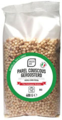 Groene Greenage Parelcouscous Geroosterd (400g)