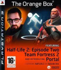 Valve Half-Life: The Orange Box