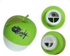 Groene CandyLipz Green