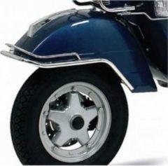 Original Vespa PX Stoßschutz vorne Stoßstange Roller Neu
