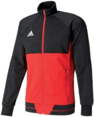 Polyesterjacke Tiro 17 BQ2596 adidas performance collegiate navy/blue/white