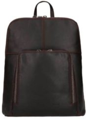The Chesterfield Brand Vivian Backpack brown Damestas