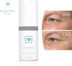 My perfect Eyes - Weg met rimpels, wallen en donkere kringen - Oogcrème - Ooggel - Oog Serum - Anti-aging