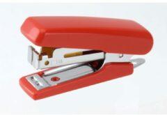 Nietmachine Kangaro Mini-10 rood, max 10 vel, no.10 nieten