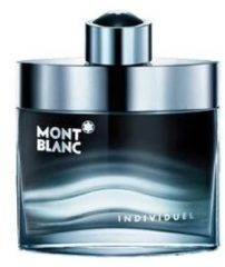 Mont Blanc - Individuelle For Men Eau De Toilette - 50 ml