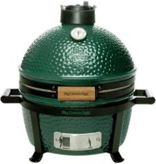 Big Green Egg Big groen Egg MiniMax met Carrier