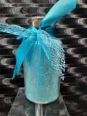 Saunaline Scrubzout- badzout met olie met de geur van ocean