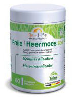 Be-Life Heermoes 800 bio 60 Softgel