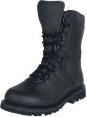 Brandit BW Combat Boots Stivali nero