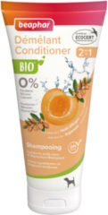 Beaphar Bio Shampoo Tube Conditioner 2 In 1 Hond - Hondenvachtverzorging - 200 ml