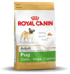 Royal Canin Bhn Pug Mopshond Adult - Hondenvoer - 3 kg