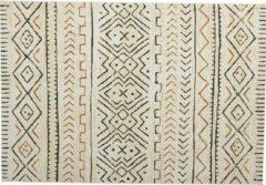 Garden impressions Buitenkleed- Malawi karpet - 160x230 oker
