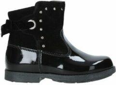 Zwarte Laarzen Nero Giardini A921275F