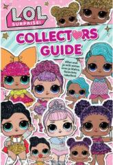 Ons Magazijn L.O.L. Surprise Collectors Guide