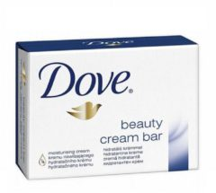 Dove Zeep Beauty Cream Bar Regular 100gr