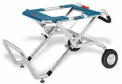 Bosch Blauw GTA 60 W | onderstel voor Stationaire machines