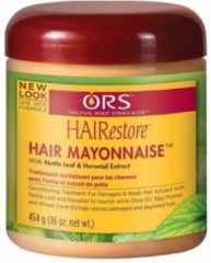 Organic Root Stimulator ORS Hair Mayonnaise