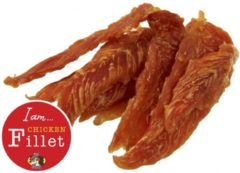 YOURDOG I Am Petsnack Chicken Fillet kipwings 500 Gr