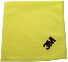 Microvezeldoek 3M Scotch Brite Essential geel