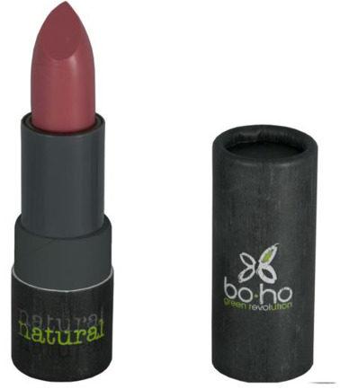 Afbeelding van Roze Boho Lipstick Mat Transparant Capucine 304 (mat transparant)