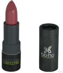 Boho groen Make-Up 304 - Capucine Matte Transparant Lipstick 3.5 g