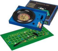 Philos Roulette Set 700 X 400mm Plastic Wiel