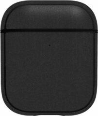 Incase Metallic Case voor Airpods - Zwart