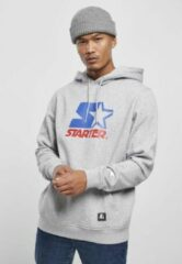 Starter Hoodie/trui -M- Two Color Logo Grijs