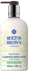 Molton Brown B&B Caju & Lime Nourishing Body Lotion 300 ml
