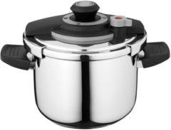 Zilveren Snelkookpan 6 L Vita - BergHOFF | Essentials