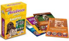 Identity Games Huisdieren weetjes kwartet kaartspel