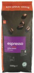 HEMA Koffiebonen Espresso - 1.2 Kg