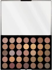 Makeup Revolution Pro HD Palette Matte Amplified - Commitment