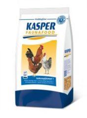 Kasper Faunafood Kasper Fauna Kuikenopfokmeel 1 4 kg