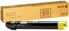 Gele Xerox WorkCentre 7120 toner geel standard capacity 1-pack