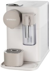 Nespresso Kapselsystem EN 500.W, weiß DeLonghi Silky White