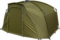 Kaki Fox Ven-Tec Frontier Bivvy - Tent - Khaki - 250 x 185 x 130 - Khaki