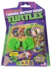 Simba-Dickie Teenage Mutant Ninja Turtles Shell Shooters
