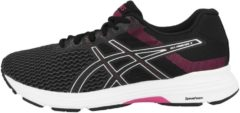 Asics Running Women's Gel-Phoenix 9 Trainers - Black/Silver/Fuchsia Red - UK 5 - Black